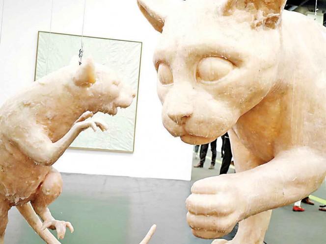 Posponen feria de arte alemana debido a la pandemia