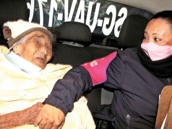 Empeora abandono de ancianos en pandemia; en pocos casos se presentan denuncias