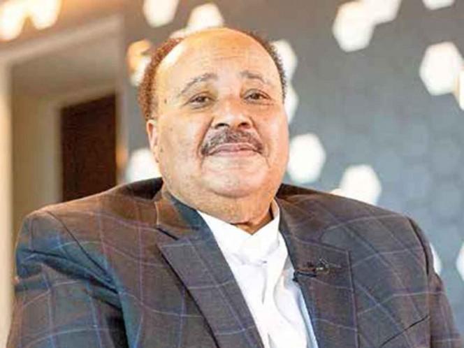 """""""Un líder visionario gobierna para todos""""; entrevista exclusiva con Martin Luther King III"""