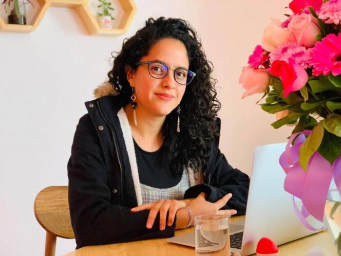 Gabriela Osorio será candidata de Morena para Tlalpan