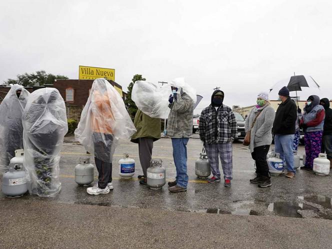 Biden viajará el viernes a Texas para evaluar daños tras heladas
