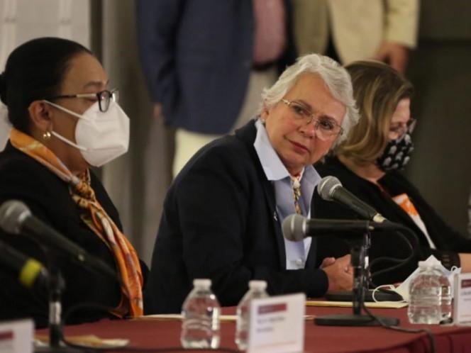 Segob: 'Ninguno con temas de violencia debe ser candidato'
