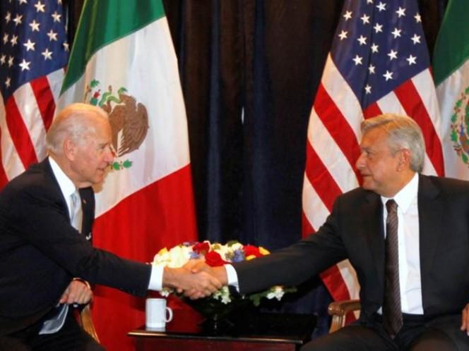 Prevén que López Obrador pida a Biden compartir vacunas anticovid