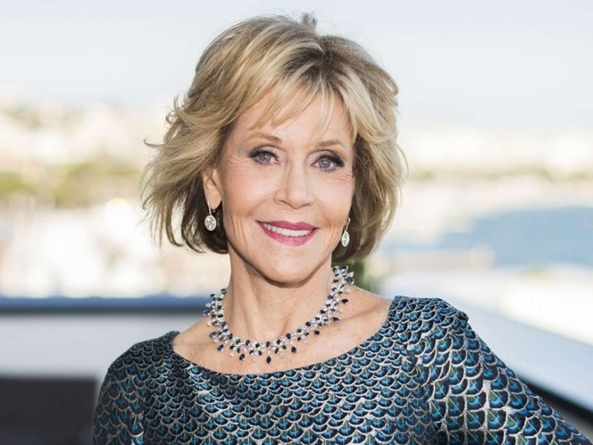 Hollywood necesita mayor diversidad: Jane Fonda