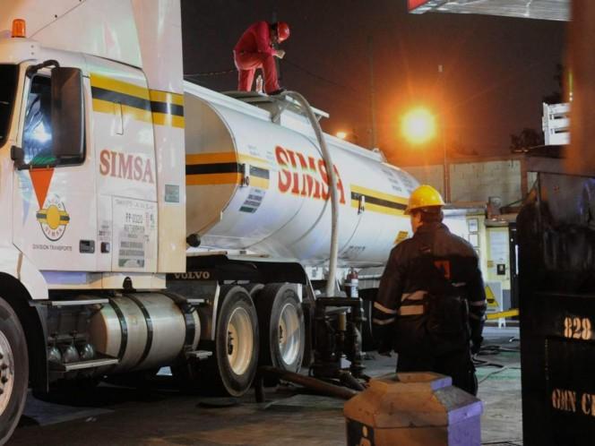 Convocará Sheinbaum a reunión sobre transporte de combustibles