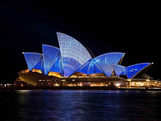 Image Australia amplía cierre de fronteras hasta junio por covid