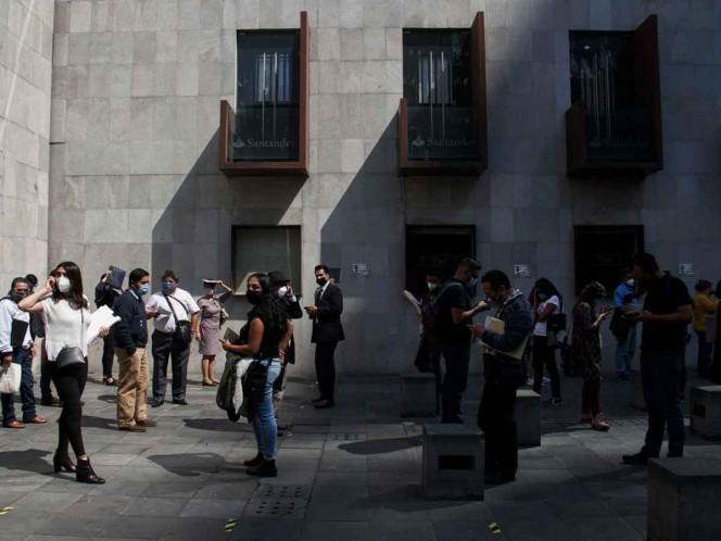 Juzgados suspenden labores el lunes 8 de marzo por marcha