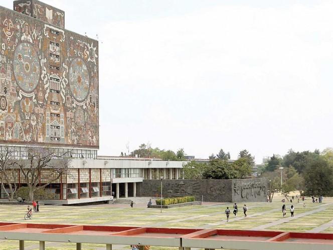 Cae 53% emisión de títulos en la UNAM; estudiantes interpusieron queja ante la CNDH
