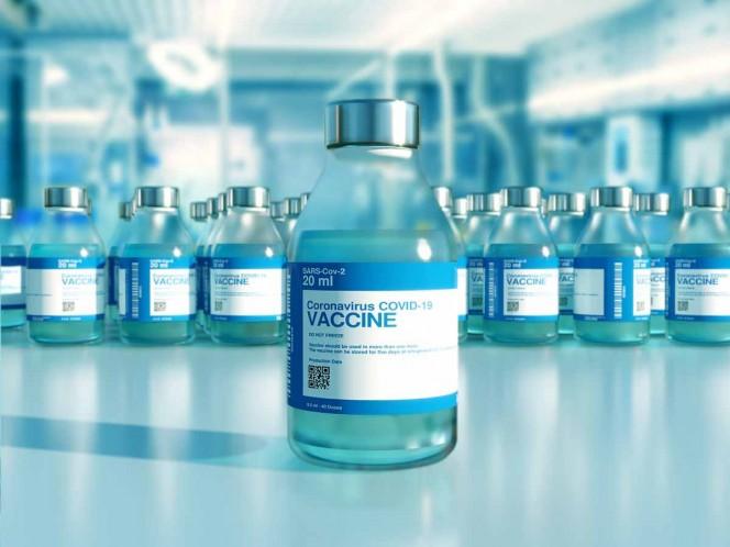 Reino Unido asegura que la vacuna de AstraZeneca es segura