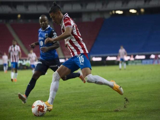 Monterrey vs Chivas cambia de fecha por convocatoria preolímpica
