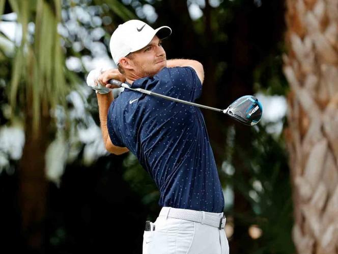 Aaron Wise comanda el PGA Honda Classic