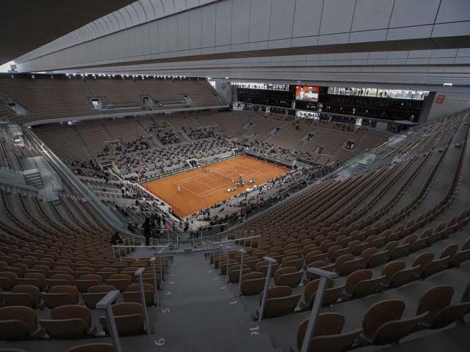 Quieren más público; aplazan Roland Garros