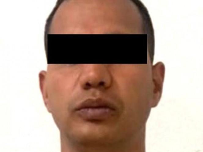 Extraditan a estadunidense acusado de abuso sexual
