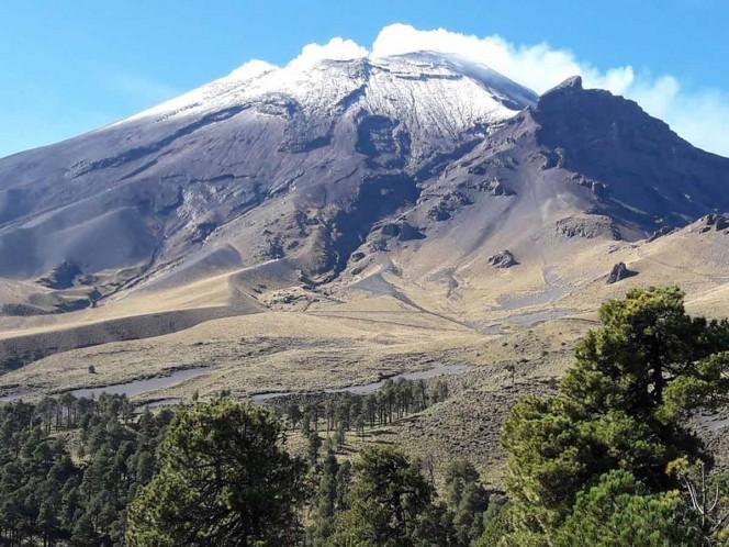 Se extingue Glaciar de Ayoloco en el volcán Iztaccíhuatl