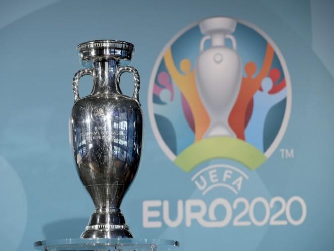 Selecciones podrán convocar 26 jugadores para la Eurocopa
