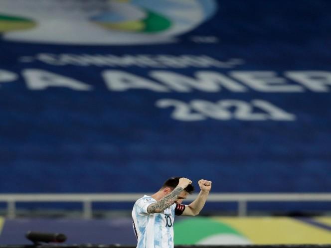 Image El balón debe rodar, la respuesta ante el COVID en la Copa América