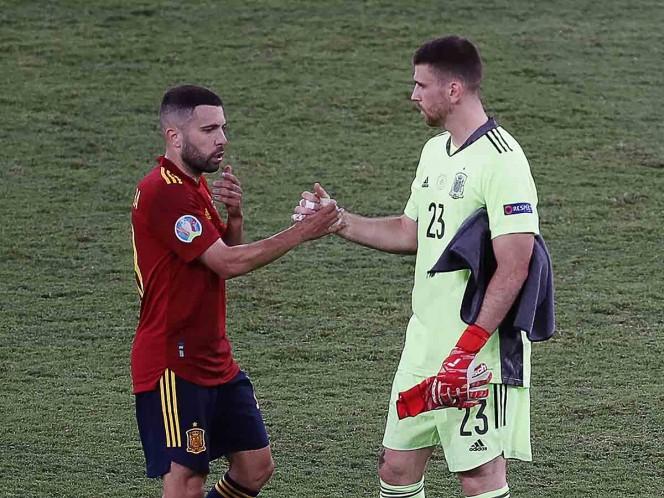 'Estamos jodidos', afirman en la selección de España