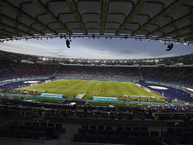 ¿Quiénes y a qué hora juegan el domingo 20 de junio en la Eurocopa?