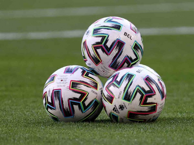 ¿Quiénes y a qué hora juegan el lunes 21 de junio en la Eurocopa?