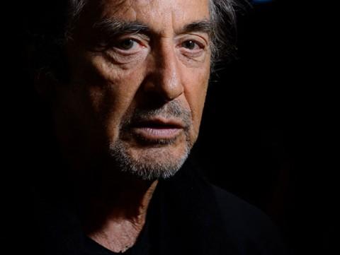 Efemérides: Al Pacino, el 'padrino' de 'cara cortada' ya suma 77