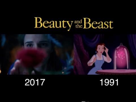 14 clásicos de Disney con