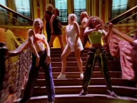 'Wannabe' de las Spice Girls, el 'más pegajoso' de la música británica