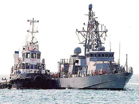 Encuentros entre Naves de Iran y los E.U. en Golfo Persico - acercamientos, detentes, salvas  - noticias, videos e imagenes 1719529