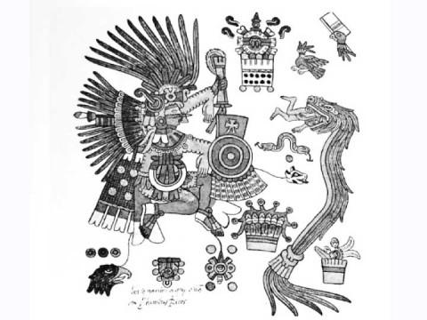 La Cultura Azteca 1771097