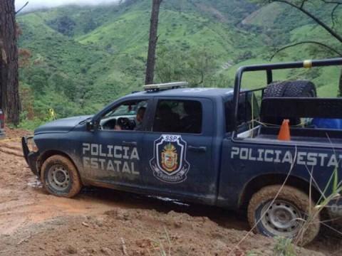 Guerrero - FFAA Federales Asumen la Seguridad en 13 Municipios de Guerrero. 1774552