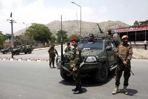 Afganistán, la guerra de nunca acabar 1945470