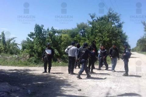 Banda de chupaductos asesina a policías en Puebla y agrede a militares - Página 3 1963731