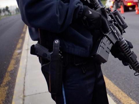 Banda de chupaductos asesina a policías en Puebla y agrede a militares - Página 3 1966629