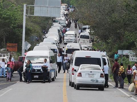 Guerrero - Ejército desarma a Policías Comunitarios de Guerrero 1968780