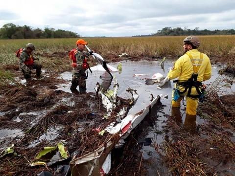Accidentes de Aeronaves (Civiles) Noticias,comentarios,fotos,videos.  - Página 12 1971337