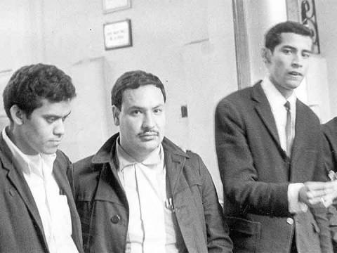 Tlatelolco: Las claves de la masacre 1972494
