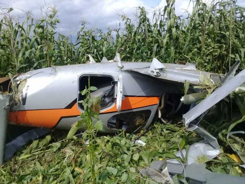Accidentes de Aeronaves (Civiles) Noticias,comentarios,fotos,videos.  - Página 13 1985548