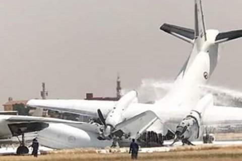 Accidentes de Aeronaves (Militares). Noticias,comentarios,fotos,videos.  - Página 22 2017548