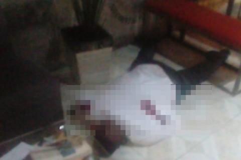 Mueren policías en ataques en Guanajuato 2022566