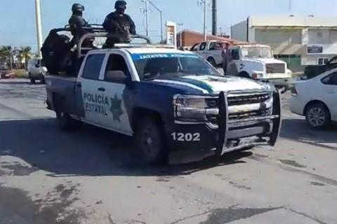 Tiroteos y decesos en Reynosa - 14 muertos en enfrentamiento entre narcos y Federales - Página 2 2023107