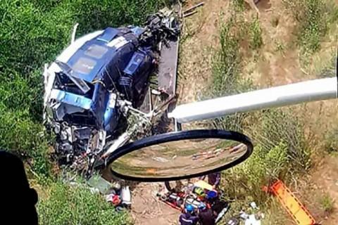 Accidentes de Aeronaves (Civiles) Noticias,comentarios,fotos,videos.  - Página 14 2031525