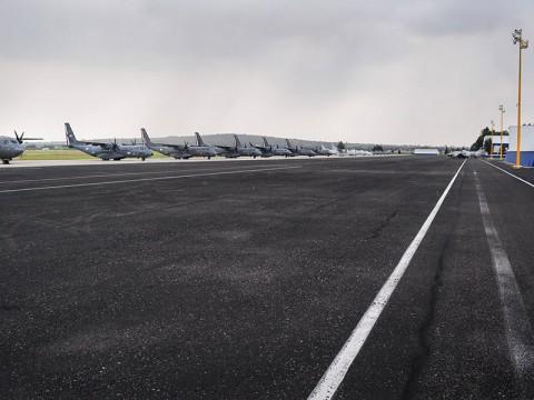 militar - Posible reubicación de la Base Aérea Militar #1 en Santa Lucía. - Página 2 2032128