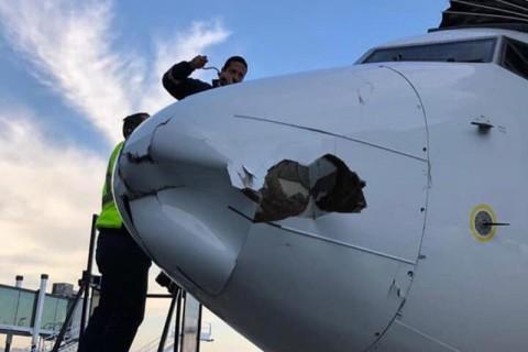 Accidentes de Aeronaves (Civiles) Noticias,comentarios,fotos,videos.  - Página 14 2065418
