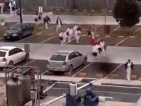 Tiroteos y decesos en Reynosa - 14 muertos en enfrentamiento entre narcos y Federales - Página 2 2110137