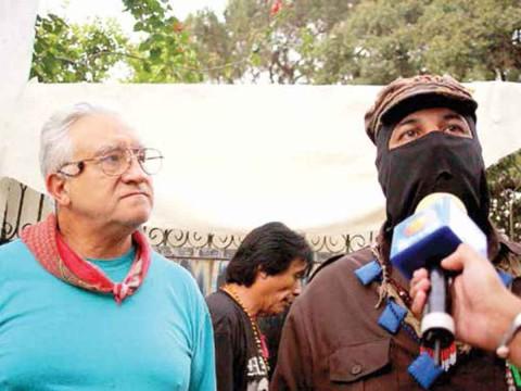 Reportan un muerto en gresca entre EZLN y CIOAC 2114995