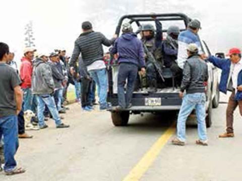 Guerrero - FFAA Federales Asumen la Seguridad en 13 Municipios de Guerrero. - Página 2 2156375