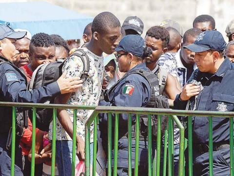 México envía más tropas a la frontera con Guatemala. - Página 2 2158329