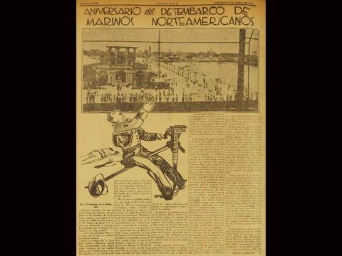 Aniversario de la heroica defensa del Puerto de Veracruz - 21 de Abril - Página 2 2158481