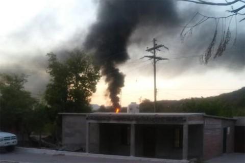 Sonora - Fallecen seis personas por balaceras en Sonora 2167832
