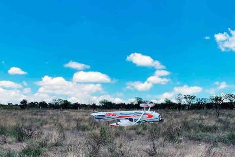 Accidentes de Aeronaves (Civiles) Noticias,comentarios,fotos,videos.  - Página 16 2172214