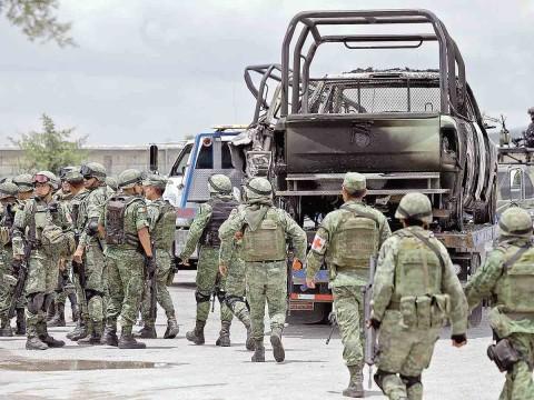 Banda de chupaductos asesina a policías en Puebla y agrede a militares - Página 3 2189601